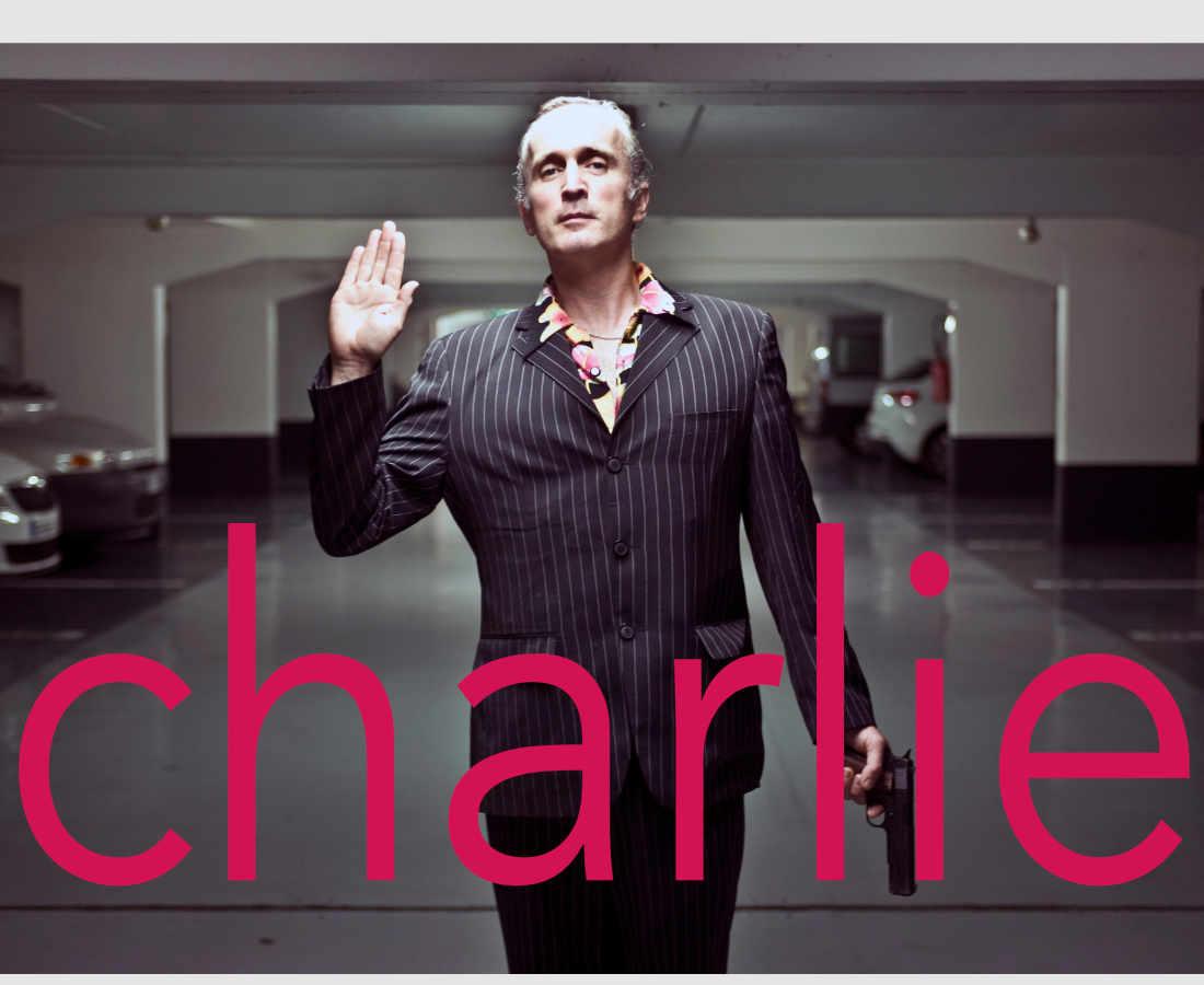 Barney Gibbons as Charlie