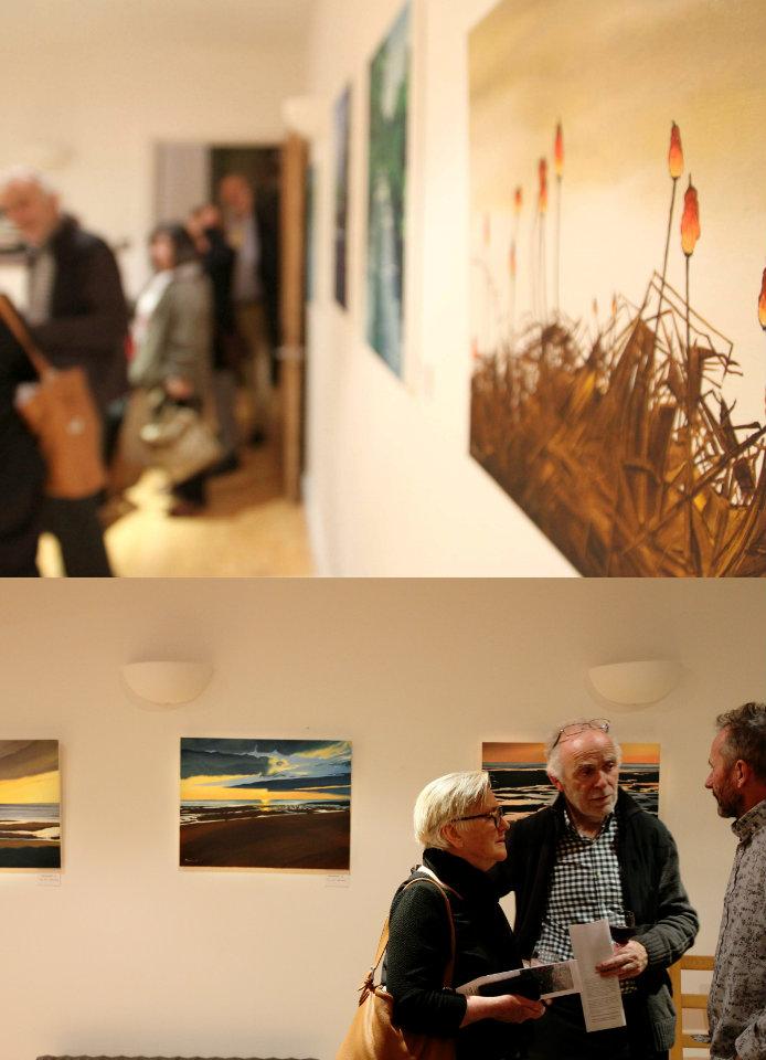 Pete Dunne Exhibition